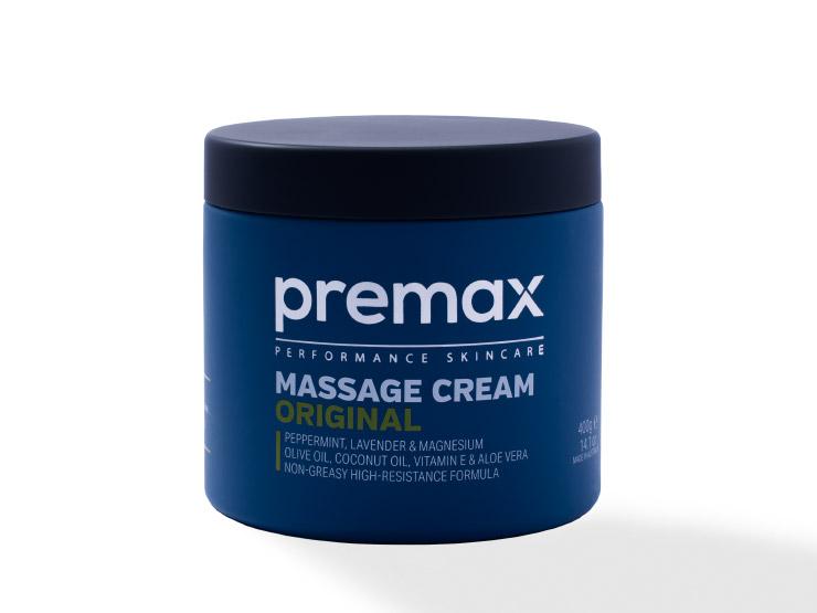 Premax Original Massage Cream