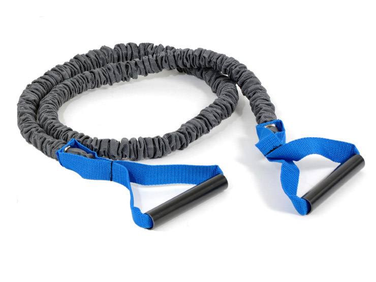 Physique Premium Resistance Cord with Handles