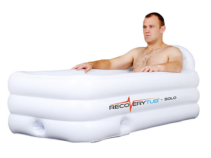 Recovery Tub - Solo