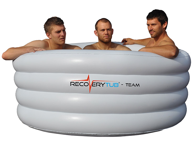 Recovery Tub - Team