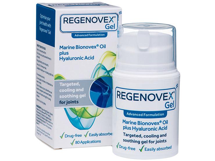 Regenovex Gel