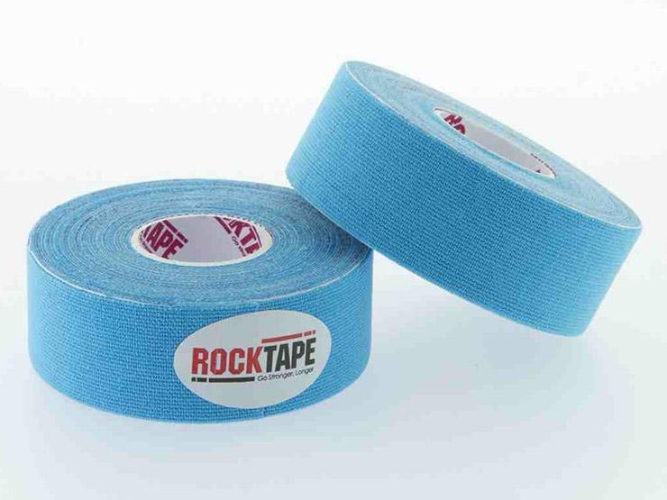 Rocktape Kinesiology Finger Tape 2.5cm x 5m