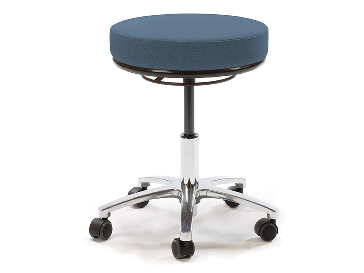 Therapy Round Medical Stool