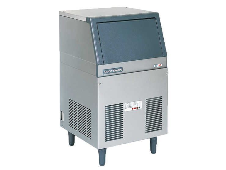 Scotsman® AF80 Ice Flaker Machine