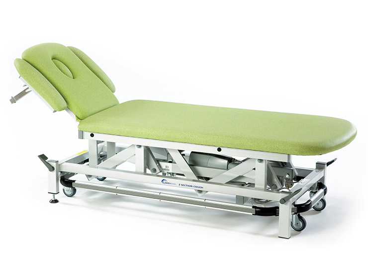 2 Section Therapy Table Plus