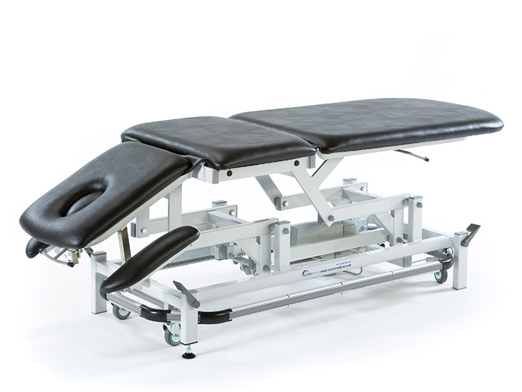 3 Section Therapy Table Plus