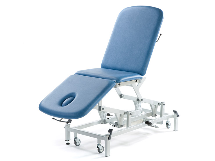 3 Section Therapy Couch