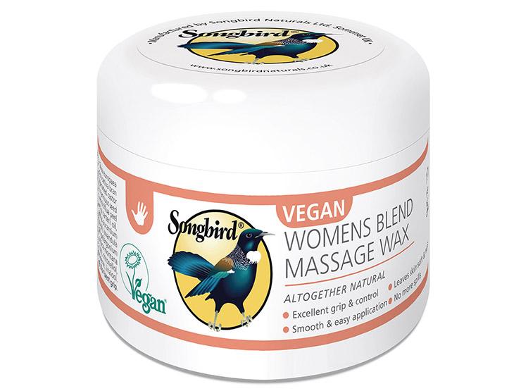 Songbird Vegan Women's Blends Massage Wax