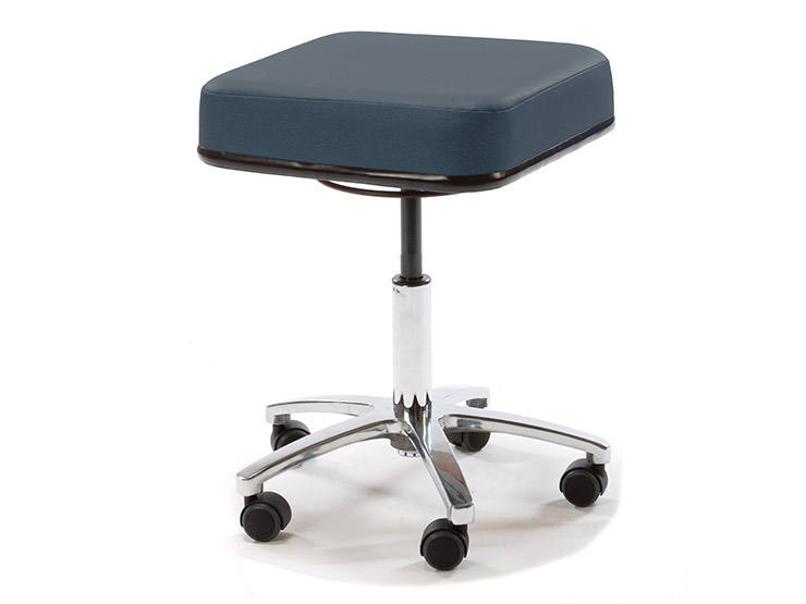 Therapy Square Medical Stool