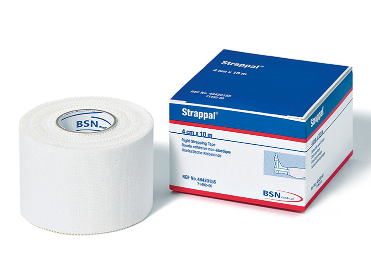 Strappal® Zinc Oxide Strapping Tape