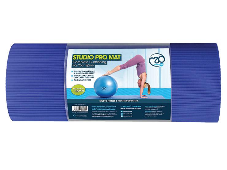Studio Pro Mat