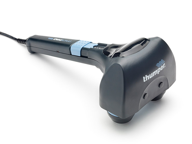 Mini Pro Thumper Massager