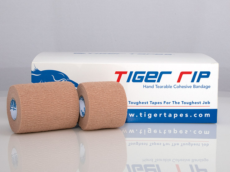 Tiger Rip Cohesive