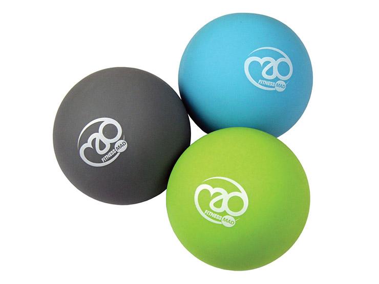 Trigger Point Massage Balls Set of 3