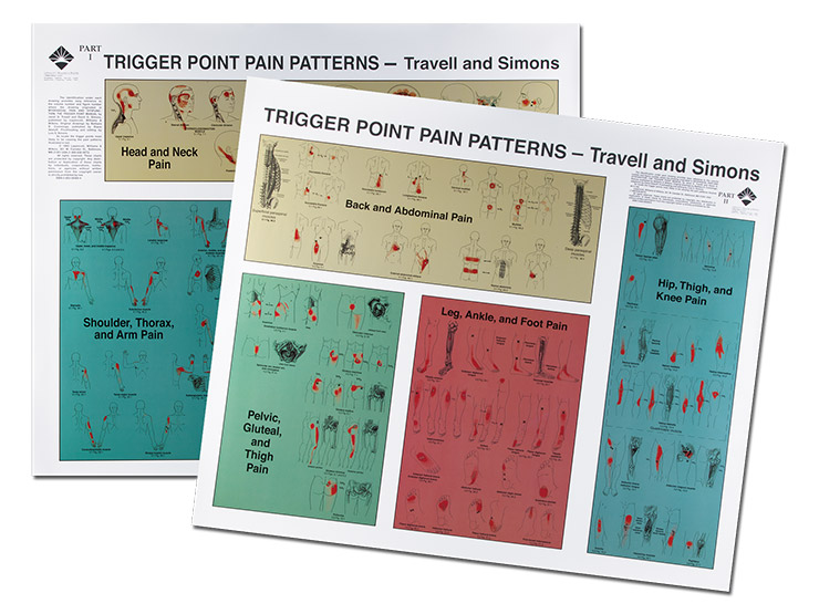 Trigger Point Techniques