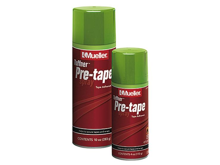 Mueller Tuffner Pre-Tape Adherent Spray