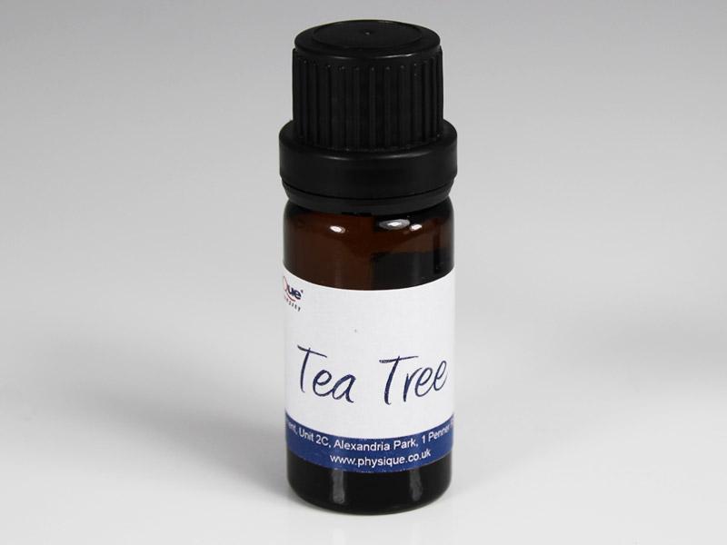 Tea Tree Topical Reviews