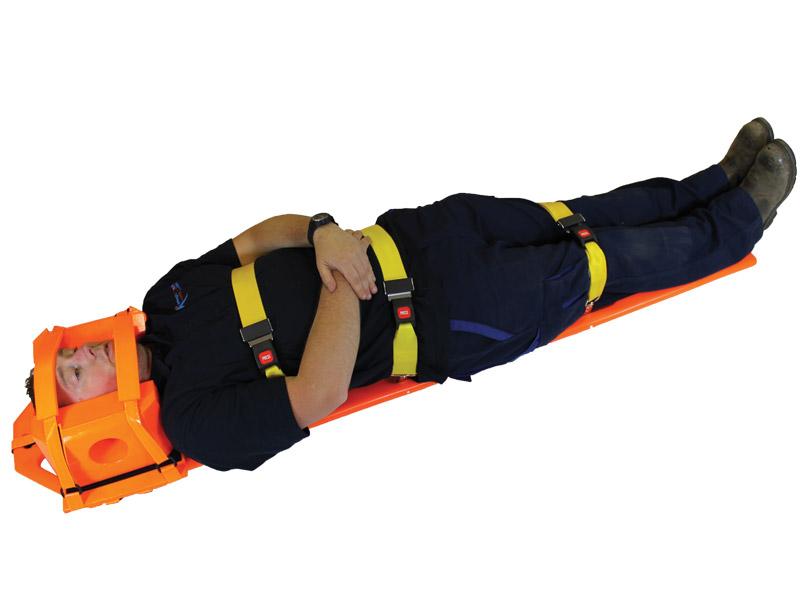 Alfa img - Showing > Long Spine Board Immobilization Catherine Zeta Jones