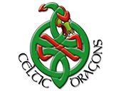 Celtic Dragons