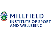 Millfield Institute of Sport & Wellbeing Testimonial