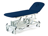 2 Section Short Head Therapy Couch