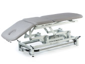 3 Section Deluxe Therapy Couch