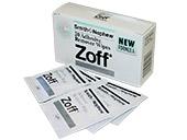 Zoff Sachets