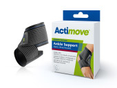 Actimove® Sports Edition Elastic Wrap Around Ankle Support
