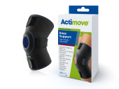 Actimove® Sports Edition Open Patella Adjustable Knee Support