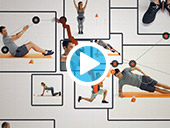 Activ5 Portable Workout Device Video