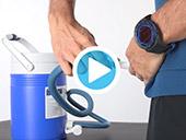 Aircast CryoCuff IC Video