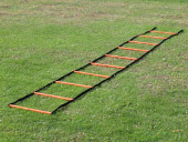 Agility Round Rung Speed Ladder
