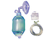 Resuscitator Bag & Mask