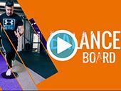 Body Balance Board Video