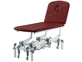 Seers Clinnova 2 Section Therapy Couch