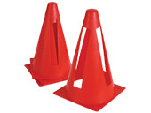 Pop-Up Cones