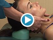 CranioCradle - Stillness Position Video