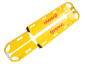 Ferno® Scoop 65 EXL Stretcher with Four Restraint Straps