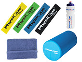 Fitness and Exercise Gift Set