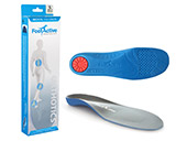 FootActive® Medical Full Length Orthotics