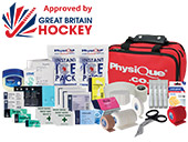 Hockey First Aid Kit Junior - Approved by GB Hockey