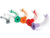 Guedel Airway Set