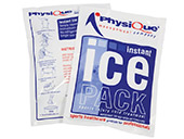 Instant Ice Pack Demonstration Video