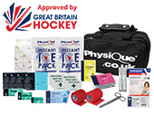 GB Hockey Essential First Aid Kit