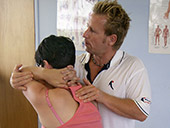 JGBM Spinal Manipulation for the Athlete