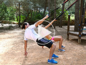 KO8 Resistance & Suspension Trainer Video