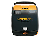LIFEPAK CR (R) Plus Defibrillator