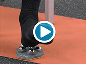 The Moji Minute - How to Alleviate Plantar Fasciitis Pain with Massage Video