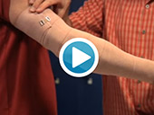 Mueller Elastic Bandage Video