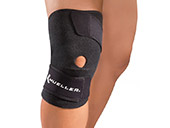 Mueller® Open Patella Knee Support